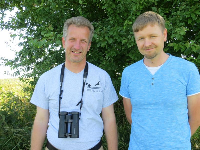 Ulf Kraatz & Jan Noack